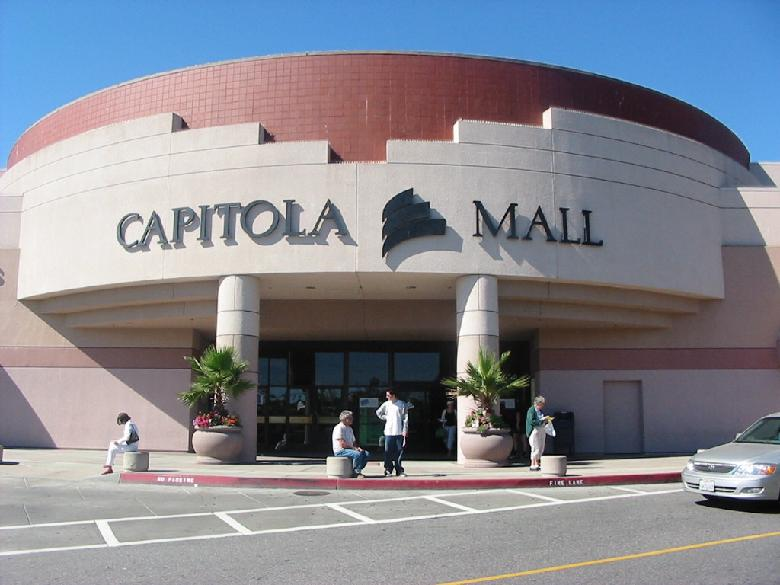 Capitola Mall