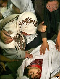 13 year old Palestinian girl shot dead.jpg