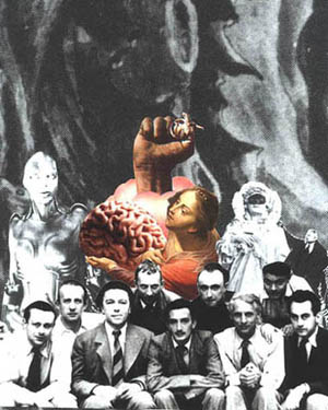 SURREALISM IN THE SERVICE OF REVOLUTION  by Keith Wigdor.jpg
